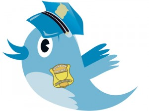PoliceTwitter