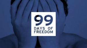 99DaysofFreedomFacebook