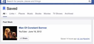 FacebookSave