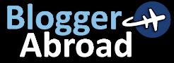 BloggerAbroad