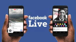 FacebookLiveVideos